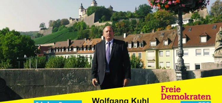 Mein Werbevideo zur Landtagswahl 2018